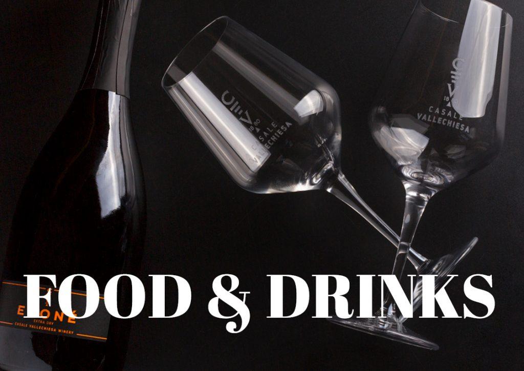 Giulia Blasi Food & Drinks Still Life